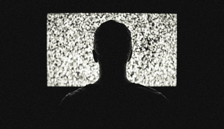 TV static, make sure your video has a clear message.