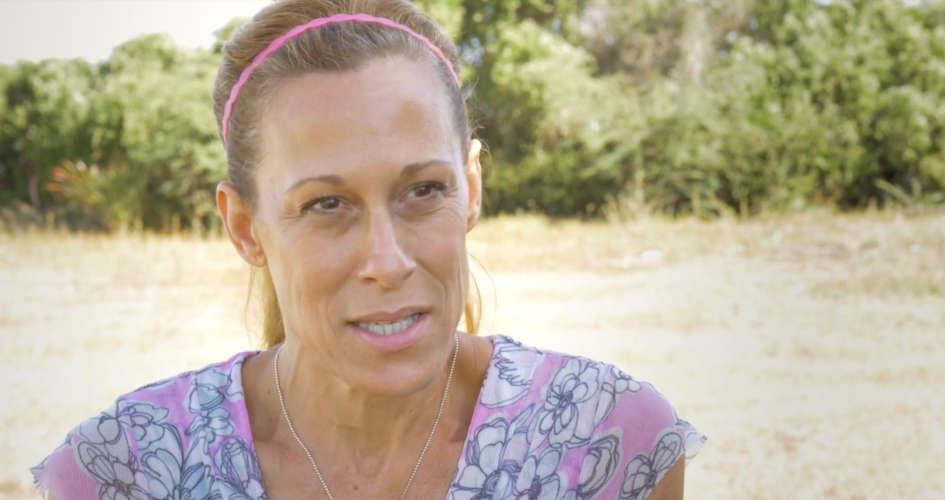 Debbie Harvey Helping Haitian Angels