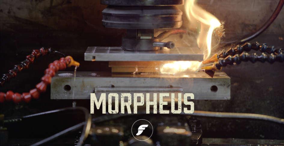 Futures Fins Project Morpheus video thumbnail