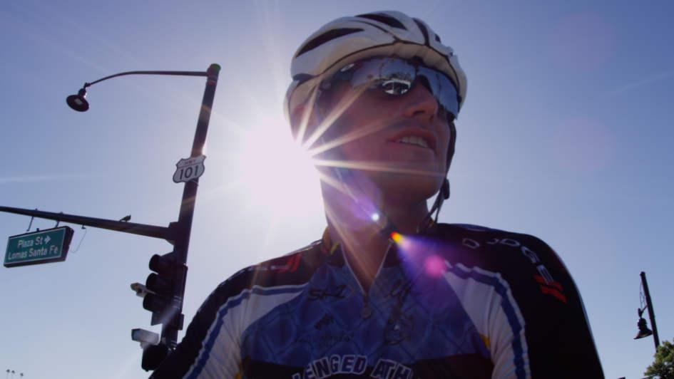 biker authentic story