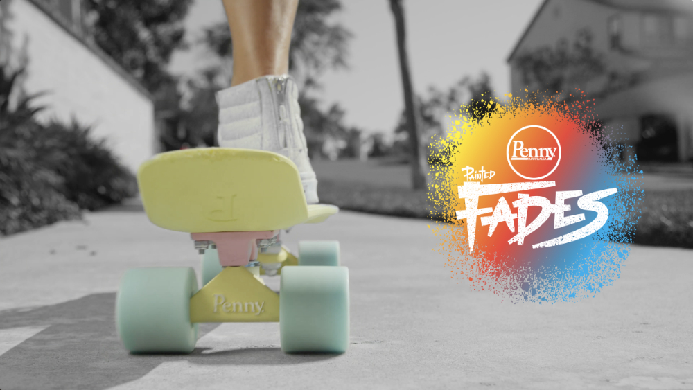 Penny Skateboards: The Color of Fun Image