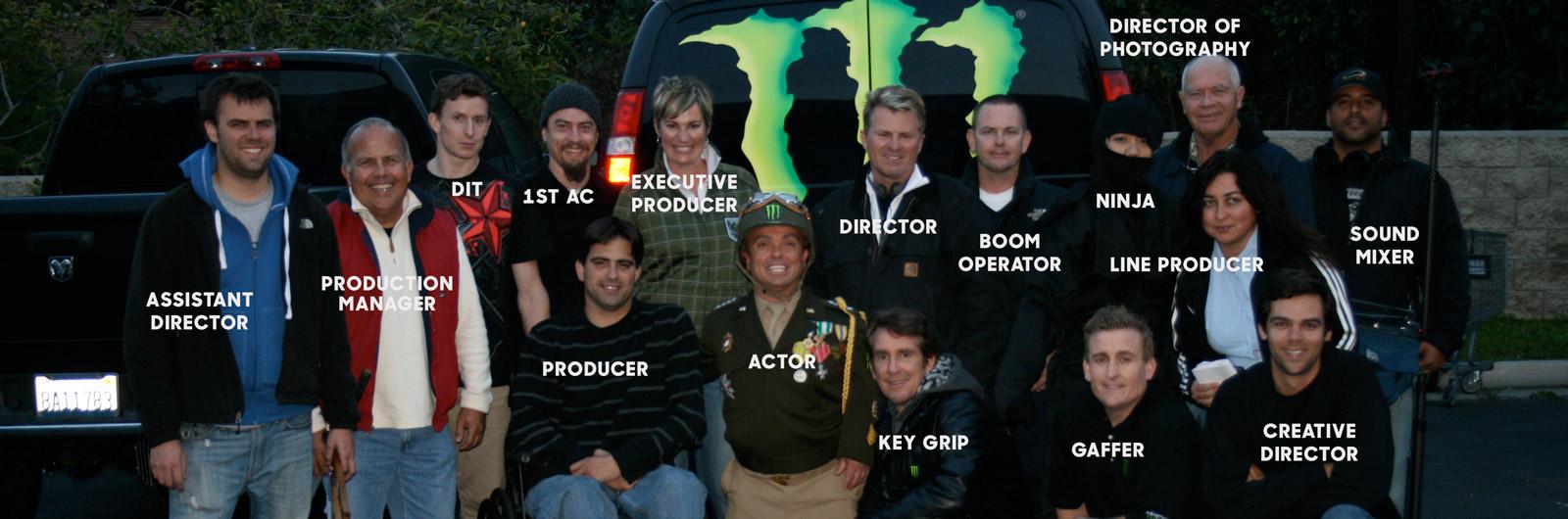 Gotham - Cast, Crew and Credits - TV.com