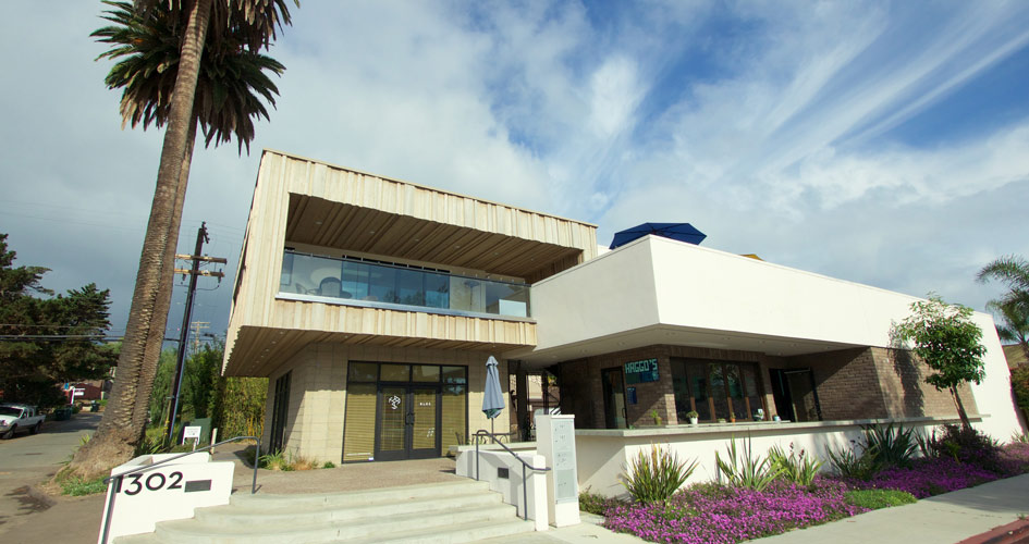 TAR Productions HQ in Encinitas, CA