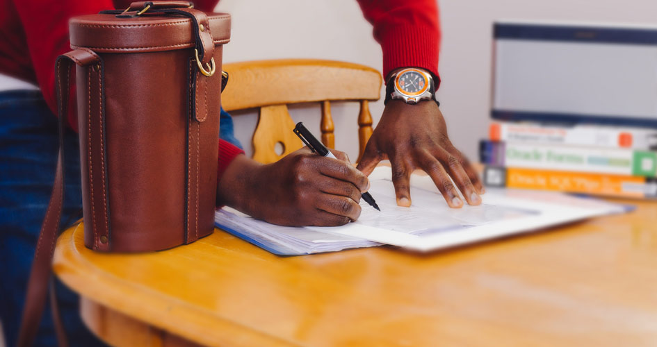 Signing a contract? Make sure it includes these items...