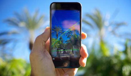 sun tracker app